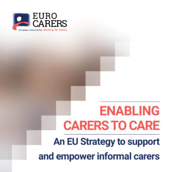 Enabling Carers To Care