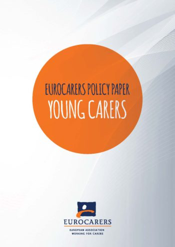 Eurocarers Policy Paper On Young Carers