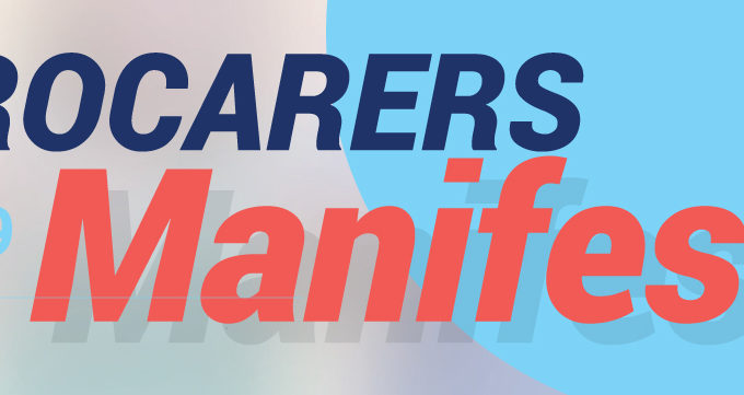 Carers Manifesto