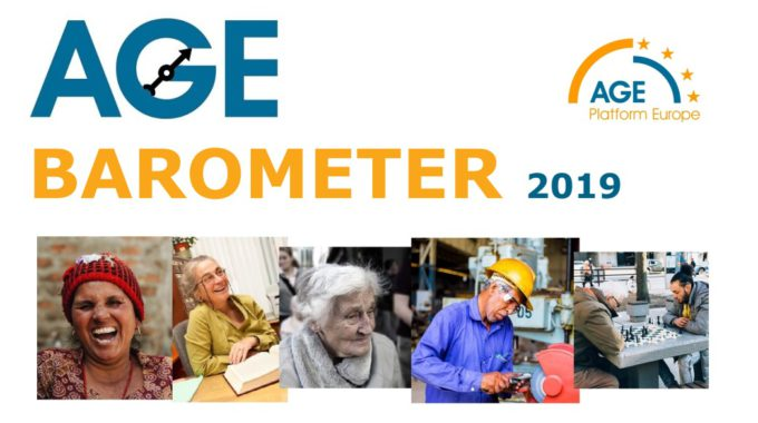 Launch Of AGE Barometer 2019