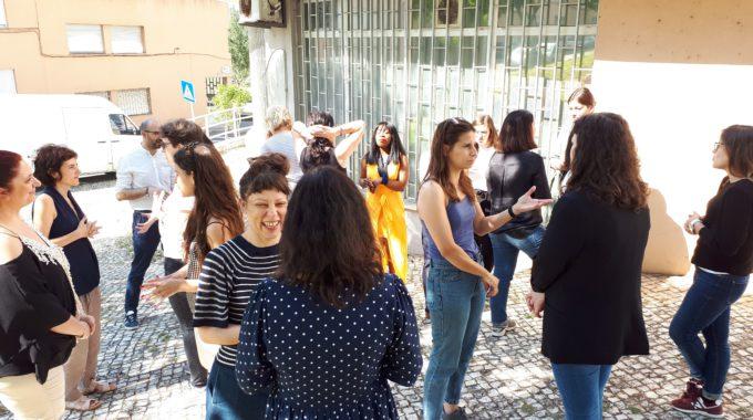 Successful CARE4DEM Training Event In Portugal In June