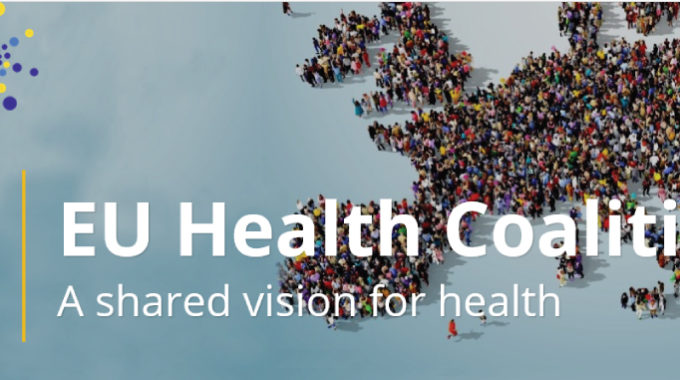 EU Health Coalition Calls Upon The European Council To Increase The Total Horizon Europe Budget To €120 Billion
