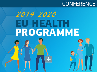 CHAFEA – EU Health Programme High Level Conference (September 30)