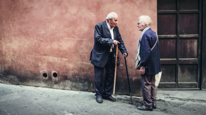 Towards A Rights-based Approach In Long-term Care: Building An Index Of Rights-based Policies For Older People In Europe