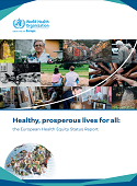 WHO Report: Lack Of Income Security Biggest Barrier To European Health