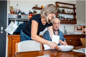 United Nations Economic Commission For Europe: UNECE – Supporting Informal Carers – Six Policy Challenges And How To Meet Them