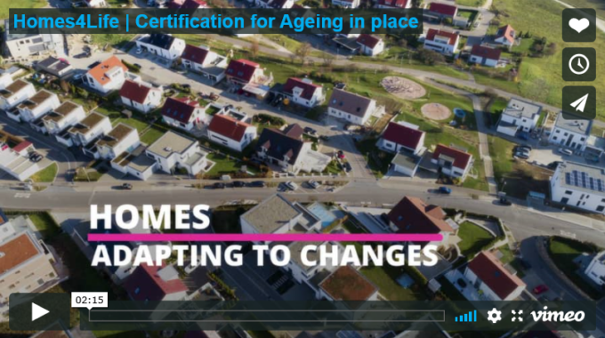 Homes4Life And Age-friendly Housing
