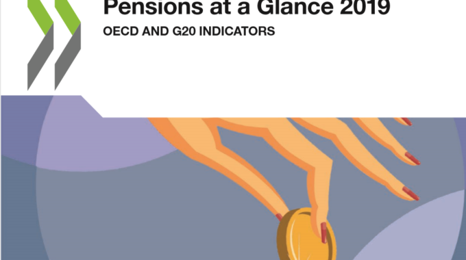 OECD Report On Pensions – Countries Should Strengthen Pension Systems To Adapt To Changing World Of Work