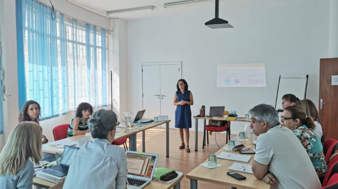 Piloting Of The Care4Dem Intervention In Portugal: All The Facilitators Have Been Trained.