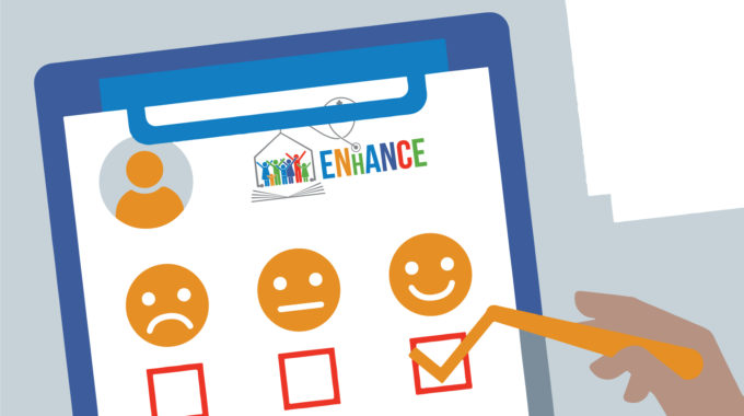 Provide Your Feedback: Participate In Short ENhANCE Online Survey