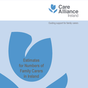 Estimates For Numbers Of Family Carers In Ireland
