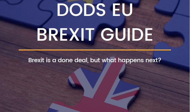 Brexit, How Do We Take It From Here?