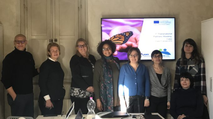 Launch Of The Cosmic Project On Informal Carers From Migrant Backgrounds