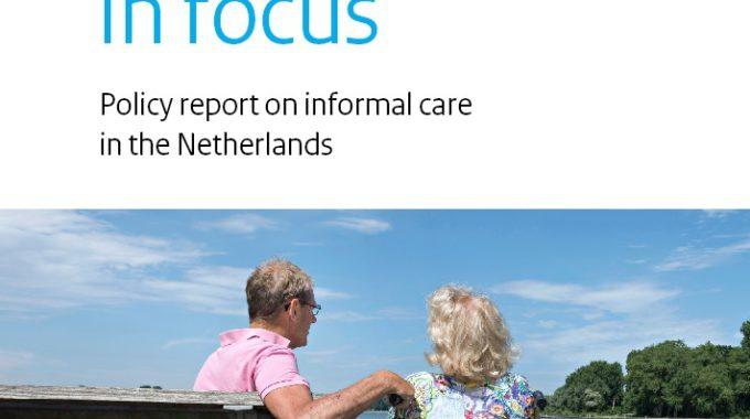 Dutch Informal Carers In Focus
