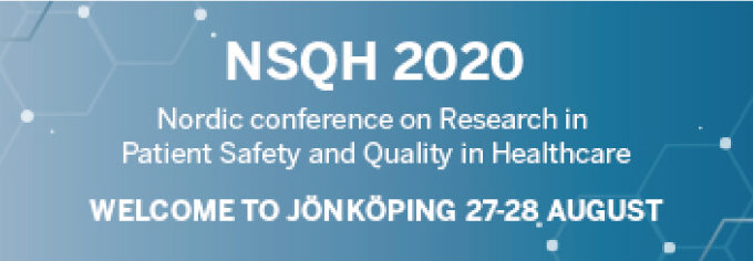 Nordic Conference On Research In Patient Safety And Quality In Healthcare