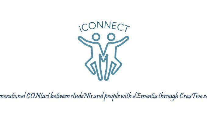 ICONNECT- A New Erasmus+ Project For Greek Association Of Alzheimer Disease And Related Disorders