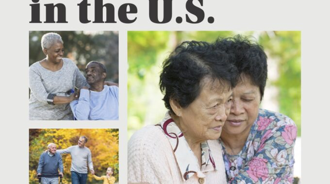 Caregiving In The U.S. 2020
