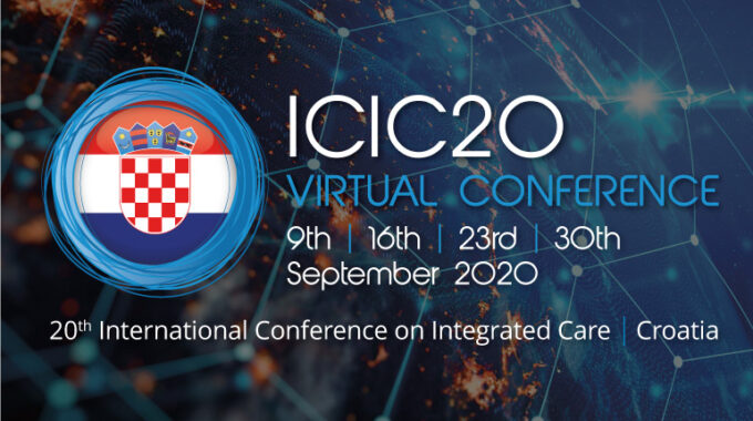 ICIC20 Virtual Conference