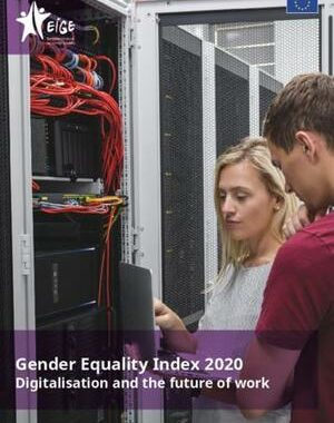 Gender Equality Index 2020: Can We Wait 60 More Years?