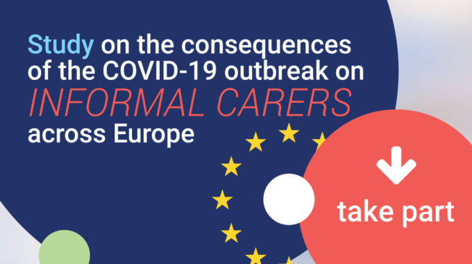 Study On The Consequences Of The COVID-19 Outbreak On INFORMAL CARERS Across Europe