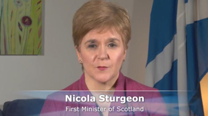 Carers Parliament In Scotland