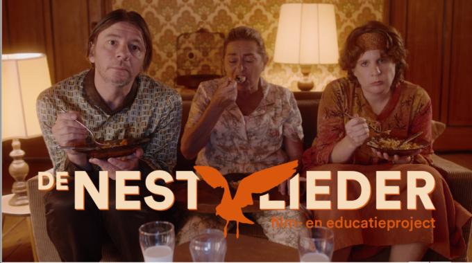 A Short Movie About Informal Care – De Nestvlieder – Needs Your Support!