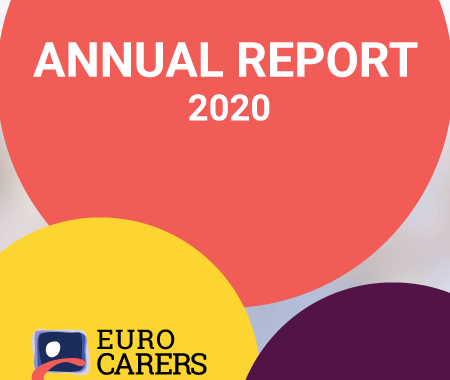Our 2020 Annual Report Is Out