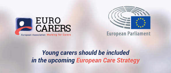 MEP Statement On The Occasion Of European Carers Day, 6 October